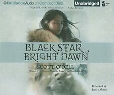 Black Star, Bright Dawn by Scott O'Dell (2010, CD, Unabridged)
