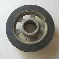 MOTO SKI 1971 MINI SNO IDLER WHEEL NEW OLD STOCK ITEM VINTAGE SNOWMOBILE 040168