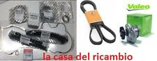 KIT 8 PZ CATENA DISTRIBUZIONE + AUSILIARE FIAT IDEA PUNTO 1.3 Multijet