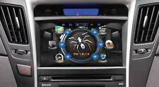 "Soundstream S-84SNTA12 8"" Touchscreen GPS Bluetooth For 2012 Hyundai Sonata"