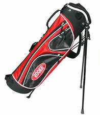 New fireform rookie boys junior golf clubs - Red for ages 10 Plus