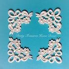Shabby Chic French Style Furniture Appliques Carving Onlays