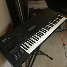 Vintage Yamaha SY77 61 Keys Music Synthesizer Workstation (PLEASE READ!!)