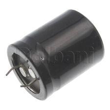 Electrolytic Capacitor 160V 220uF