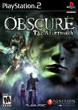 Obscure: The Aftermath - Playstation 2 Game