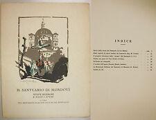 SANTUARIO MONDOVI Nuove Ricerche Studi ex-alunni Scuole Apostoliche 1950