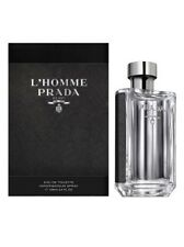 *NEW RELEASE* PRADA L'HOMME 100ML EAU DE TOILETTE *NEW*