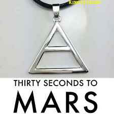 COLLANA CIONDOLO 30 SECONDS TO MARS JARED LETO THIRTY SECONDS TO MARS NECKLACE