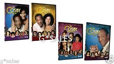 The Cosby Show ~ Complete Series Season 1-8 (1 2 3 4 5 6 7 8) BRAND NEW DVD SET