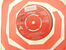 RAY CHARLES OH LORD I'M ON MY WAY / OH BESS London demo / promo 10541.....45 rpm