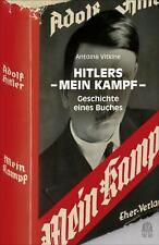 """Hitlers """"Mein Kampf"""" von Antoine Vitkine (2015, Taschenbuch)"""
