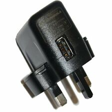 Motorola Mains Wall Home Charger 850 mA for Motorola Moto E, X,  G ,G2