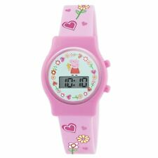 Peppa Pig Children Kids Girls Wrist Watch PP009