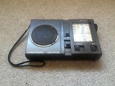 Vintage 1970s GRUNDIG YACHT BOY 80 multi-band transistor radio Z.NR. 7.50025