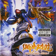 CD-Limp Bizkit-significant other - #a3333
