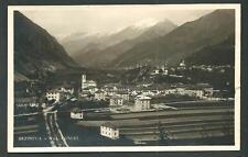 Bezzecca ( Trento ) : Val Concei -  cartolina non viaggiata anni 1920/1930