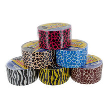 Bazic 1.88 X 10 Yards Safari Duct Tape, Colors May Vary, Each (908-36)