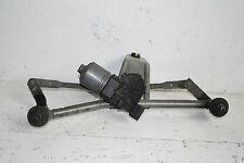 Peugeot 206 Bj.2003 Wischermotor mit Gestänge 3397020578