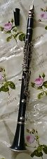 AMALTI KRASLICE ACL 201 CLARINET : GOOD CLEAN TIDY CONDITION