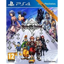 Kingdom Hearts HD 2.8 Final Chapter: Prologue - PlayStation 4 [NUOVO - ITA]