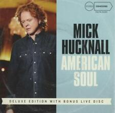 Hucknall,Mick - American Soul(Deluxe Edition) - CD
