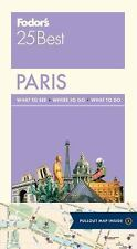 Full-Color Travel Guide: Paris : What to See - Where to Go - What to Do 11 by...