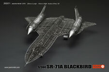 202071 1/144 SR-71A BLACKBIRD Full PE Model Jasmine Model