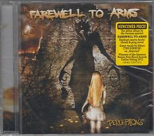 Perceptions von Farewell To Arms (2012)