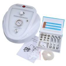 DIAMOND MICRODERMABRASION DERMABRASION MACHINE NV60 UK/EEC ORIGIN NO TAX TO PAY