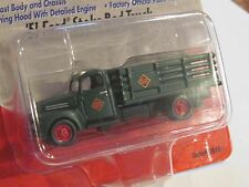 Mini Metal Diecast New in Package 1:87 scale 1951 Ford Stake Truck
