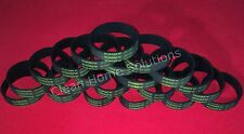 21 Kirby Genuine Belts Upright Vacuum Cleaner Knurled Belts 301291