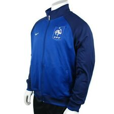 Nike France National Team Core Trainer Full Zip Jacket  Save 35%!!  2XL XXL