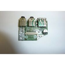 HP PAVILION ZD8000 PLACA AUDIO /USB BOARD DA0NT2AB6F5 ORIGINAL