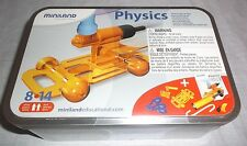 MINILAND EDUCATIONAL PHYSICS TOY BRAND NEW D.I.Y EDUCATIONAL SCIENCE FUN TOY