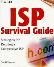 ISP Survival Guide: Strategies for Running a Competitive ISP-ExLibrary