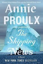 The Shipping News by Annie Proulx (1994, Paperback)
