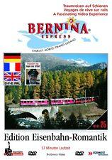 DVD Bernina-Express Rio Grande