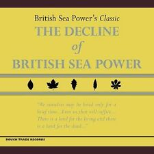 British Sea Power, Decline of British Sea Power, Excellent Extra tracks