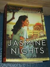Jasmine Nights by Julia Gregson *FREE SHIPPING *  9781439155585
