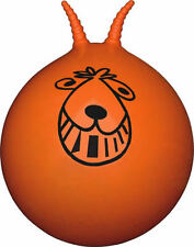 80cm Giant Retro Space Hopper With Free Pump
