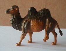 Starlux France plastique figurine Chameau animaux sauvage zoo cirque incomplet