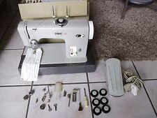 Nähmaschine von Pfaff - Typ 92 - im Koffer (abschließbar)