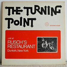 THE TURNING POINT Live At Rusch's Restaurant PRIVATE US '70s FUNK/LOUNGE
