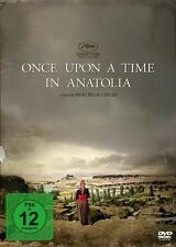 Once Upon a Time in Anatolia (2012)