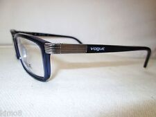 VOGUE FULL FRAME CLEAR BLUE OCCHIALI vo 2538 W890 53 - 16 140 EX DISPLAY