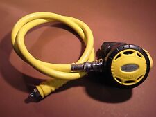 AQUALUNG Legend Octopus Regulator Scuba Dive Octo Pony Stage Cold Water Set Hose
