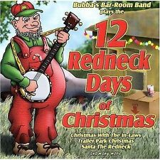12 Redneck Days of Christmas