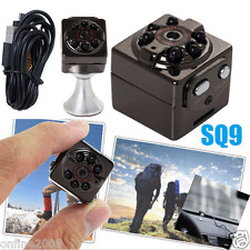 SQ9 HD 1080P Mini Sport DV Camera 1080P Full HD Car DVR Dash Cam Camcorder 12MP