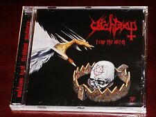 Witchtrap: Trap The Witch 2016 Hells Headbangers Records USA HELLS 177 NEW