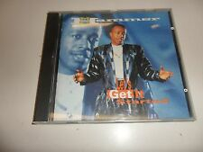 Cd  Let's get it started (1991) von Hammer